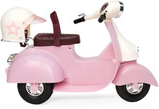 Our Generation Ride in Style Toy Scooter