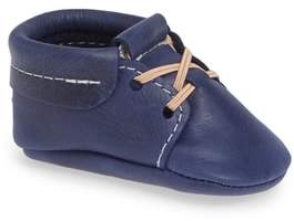 Freshly Picked City Leather Moccasin