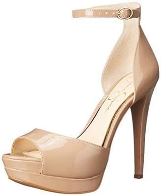 Jessica Simpson Women's Sylvian Dress-Pump