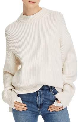 Helmut Lang Cotton Crewneck Sweater