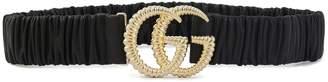 Gucci GG elasticated belt