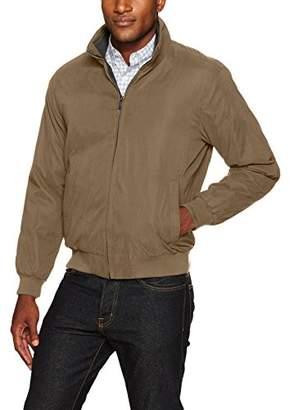 Co Weatherproof Garment Men's Fleece Lined Bomber Jacket