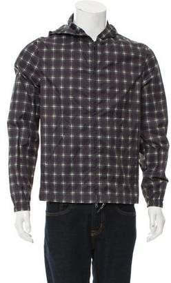 Marni Lightweight Printed Jacket