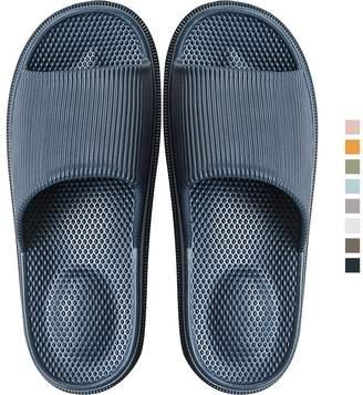 a7d72a1052e at Amazon Canada · INFLATION Unisex Bathroom Couples Slippers Non-Slip Soft  Bottom Summer Beach Women   Men Sandals