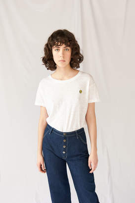 MiH Jeans Earth Tee