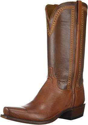 Lucchese Bootmaker Men's Sutton Western Boot