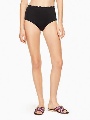 Kate Spade Marina piccola high waist bottom
