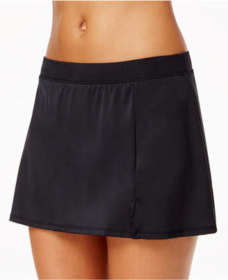Macy's Swim Solutions Swim Skirt, Created for