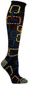 Ozone Design Set of 2 Retro Gaming Socks