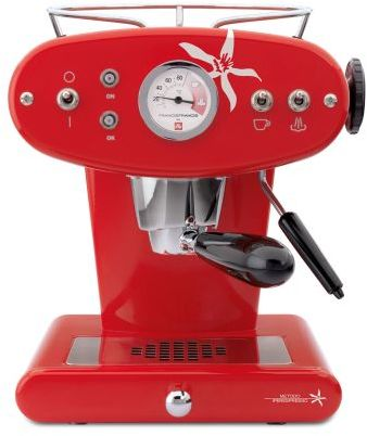 Francis Francis for illy® Red X1 iperEspresso Machine