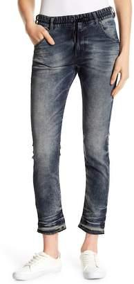 Diesel Krailey Stretch Sweat Jeans