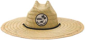 Murdock Lifeguard Hat