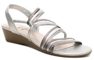 Impo Rania Wedge Sandal $52 thestylecure.com