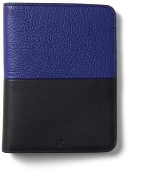 Banana Republic Italian Leather Passport Case