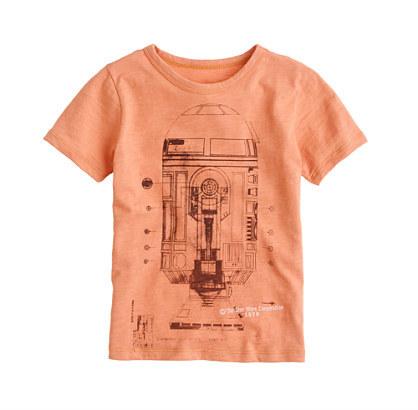 Star Wars Kids' Star WarsTM for crewcuts tee