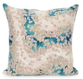 Liora Manné Visions III Elements Indoor and Outdoor Square Pillow