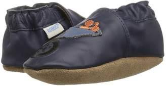 Robeez Big Dig Soft Sole Boy's Shoes