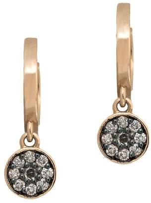 Jezebel London - Piccadilly Hoop Earrings