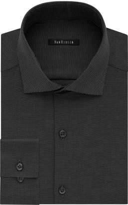 Van Heusen Men's Slim-Fit Comfort Soft Wrinkle-Free Dress Shirt