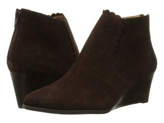Jack Rogers Emery Suede Women's Boots
