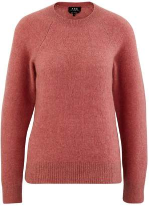 A.P.C. Wendy jumper