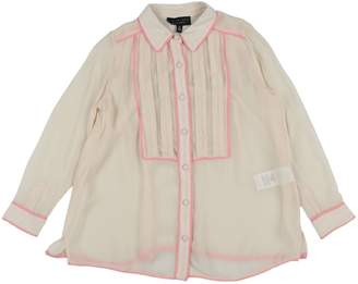 Twin-Set TWINSET Shirts - Item 38786212CD