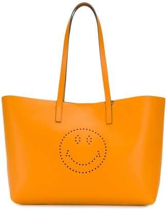 Anya Hindmarch Smiley Ebury tote bag