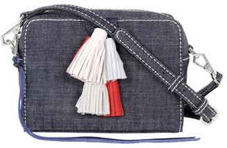Rebecca Minkoff Sofia Ladies Small Denim Crossbody Handbag HSP7ESIX66