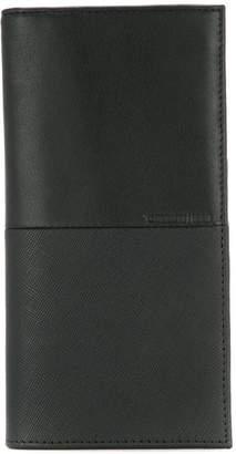 Cerruti textured wallet