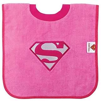 Molto Supergirl Bib Neck T-Shirt
