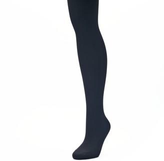 Apt. 9 Women's Fleece-Lined Tights