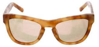 Westward Leaning Westward\\Leaning Acetate Pharaoh Sunglasses w/ Tags