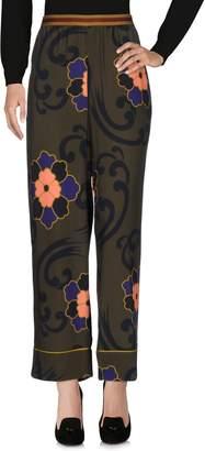 Maliparmi Casual pants - Item 13012242QA