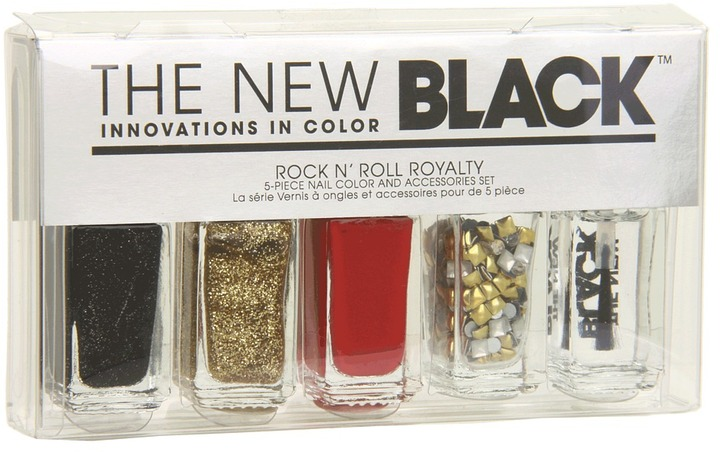 The New Black - Rock and Roll Royalty (Multi) - Beauty