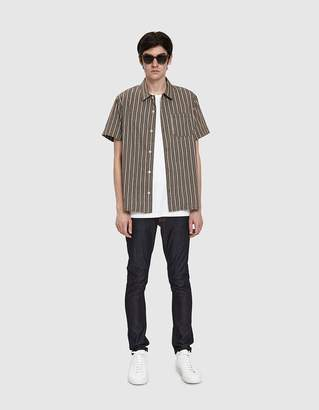 A.P.C. Wonder Short Sleeve Shirt
