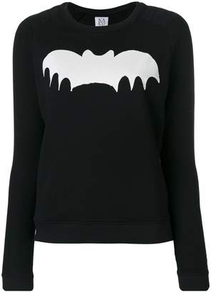 Zoe Karssen Batman sweatshirt