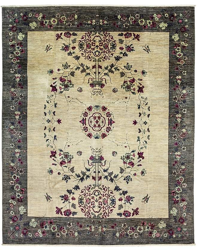 "Bloomingdale'sBloomingdale's Eclectic Collection Oriental Area Rug, 8'1"" x 10'0"""