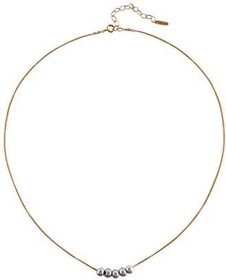 Chan Luu Womens Layering Strand Necklace