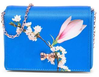 Ted Baker Harmony Print Evening Bag