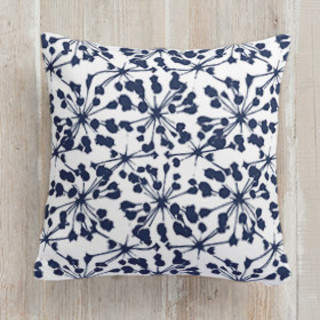 Woodberry reverse Self-Launch Square Pillows