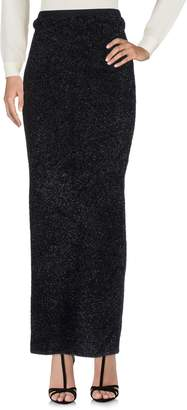 Band Of Outsiders Long skirts
