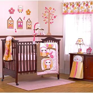 Cocalo Baby CoCaLo Baby In the Woods 8-pc. Crib Bedding Set