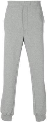Prada classic tapered track pants