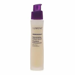 Lumene Premium Beauty Rejuvenating Instant Serum