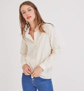 Promod Striped shirt