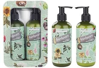Heathcote & Ivory Gardener's Hedgerow Hand Care Gift Set