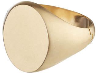 Maison Margiela Brass Bracelet