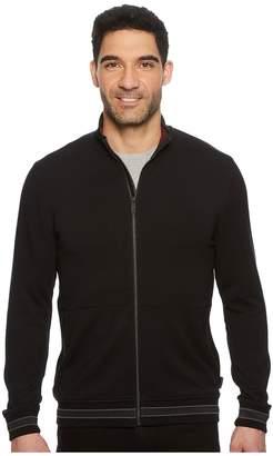 Ted Baker Collie Long Sleeve Full Zip Funnel Neck Sweatshirt Men's Sweatshirt