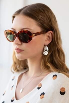Crap Eyewear The Love Tempo Sunglasses