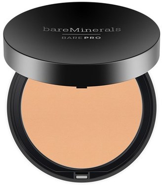 Bareminerals Barepro(TM) Performance Wear Powder Foundation - 01 Fair $30 thestylecure.com